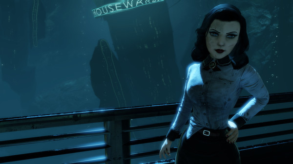 Скриншот №10 к BioShock Infinite - Season Pass