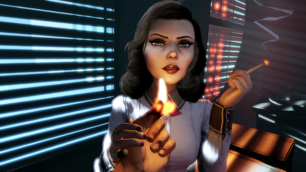 Скриншот №2 к BioShock Infinite - Season Pass