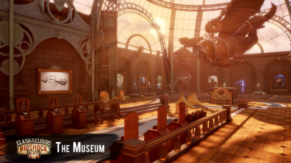 Скриншот №17 к BioShock Infinite - Season Pass