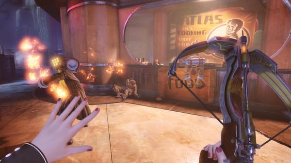 Скриншот №6 к BioShock Infinite - Season Pass