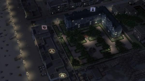 скриншот Omerta - City of Gangsters - The Bulgarian Colossus DLC 1