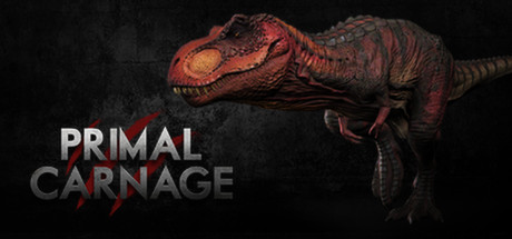 Primal Carnage Cover Image