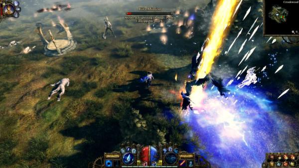 скриншот Van Helsing: Thaumaturge 4