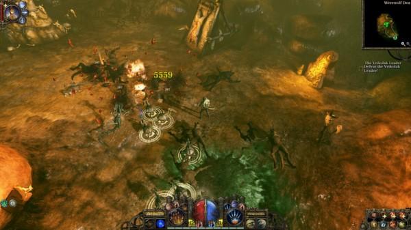 скриншот Van Helsing: Arcane Mechanic 4