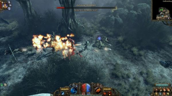 скриншот Van Helsing: Arcane Mechanic 0