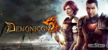 Demonicon Cover Image
