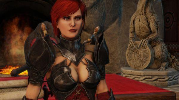 Скриншот №11 к Demonicon