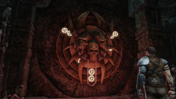 Скриншот №6 к Demonicon