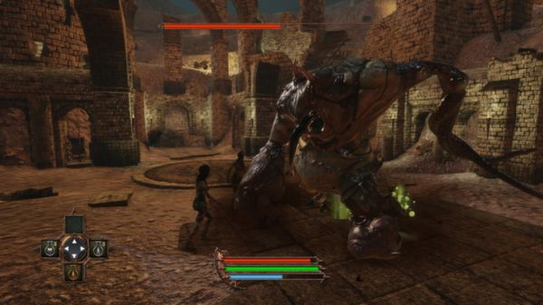 Скриншот №5 к Demonicon