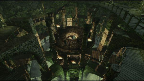 Скриншот №3 к Demonicon