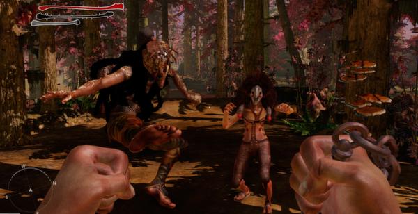 скриншот Zeno Clash 2 4