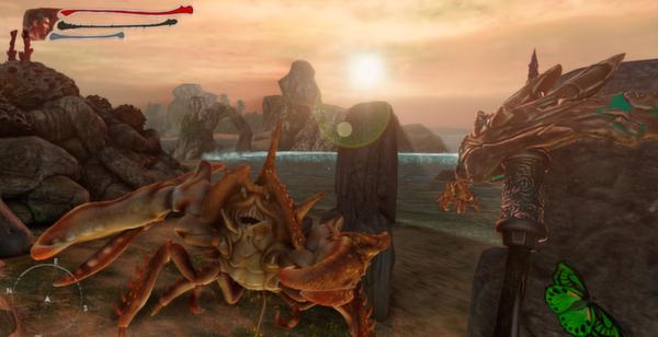 скриншот Zeno Clash 2 5