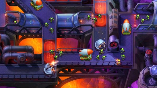 Fieldrunners 2 - Steam - Imagem 2 do software