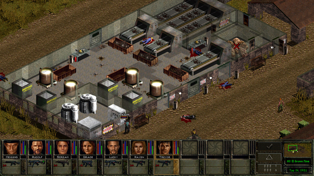 jagged alliance 2 wildfire save games