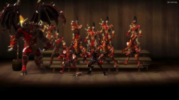 скриншот Blood Bowl: Chaos Edition 3