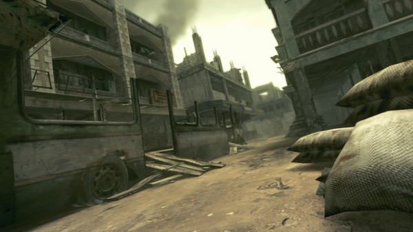 Скриншот №48 к Resident Evil 5