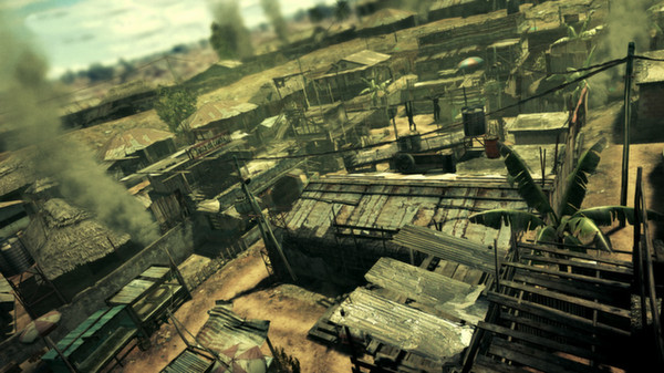 Скриншот №50 к Resident Evil 5