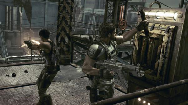 Скриншот №27 к Resident Evil 5