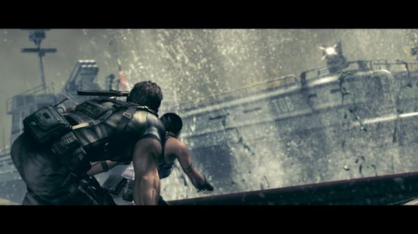 Скриншот №20 к Resident Evil 5