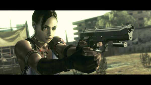 Скриншот №7 к Resident Evil 5
