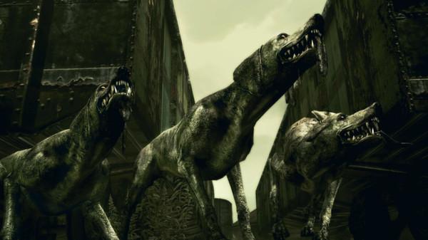 Скриншот №44 к Resident Evil 5