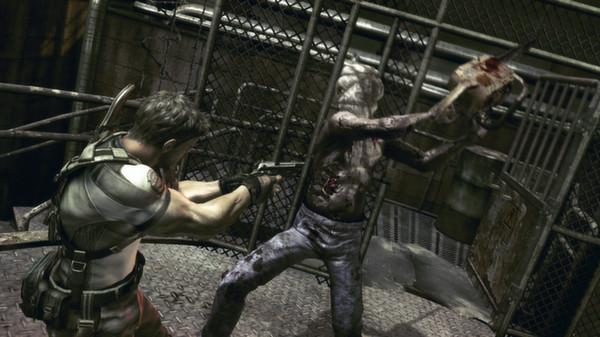 Скриншот №58 к Resident Evil 5