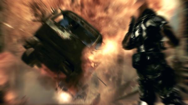 Скриншот №15 к Resident Evil 5