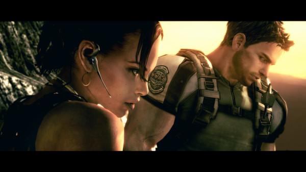 Скриншот №2 к Resident Evil 5