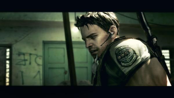 Скриншот №12 к Resident Evil 5