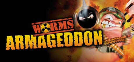 Worms Armageddon Cover Image