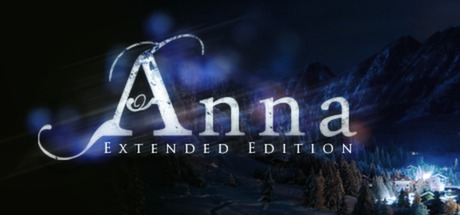 Anna - Extended Edition Cover Image