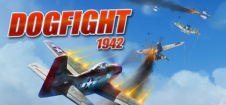Dogfight 1942 Cover Image