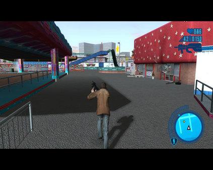 Скриншот №1 к Driver® Parallel Lines