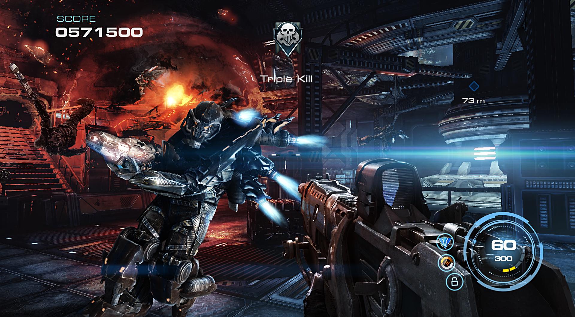 KHAiHOM.com - Alien Rage - Unlimited