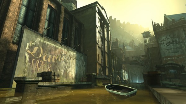Скриншот №3 к Dishonored