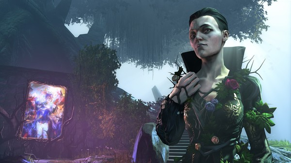 Скриншот №4 к Dishonored The Brigmore Witches