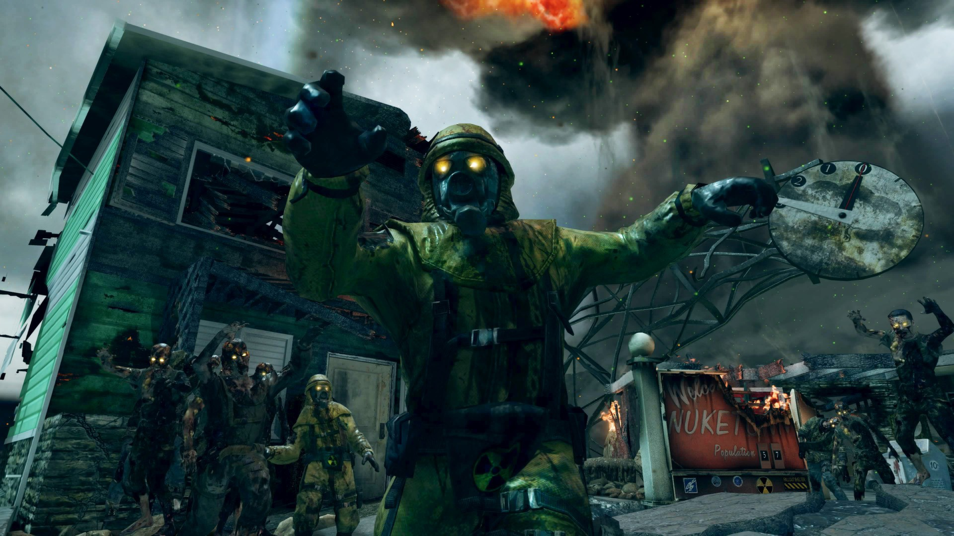 Call of Duty®: Black Ops II - Nuketown Zombies Map on Steam