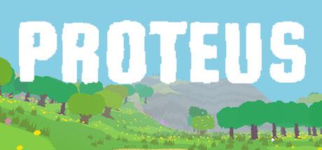 Proteus Cover Image