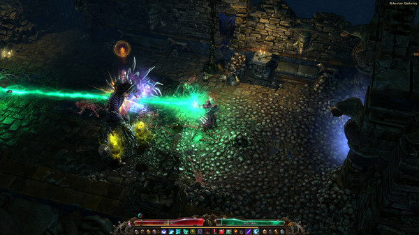 Скриншот №5 к Grim Dawn