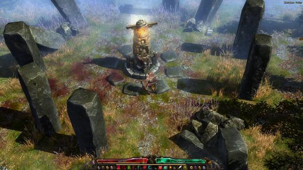 Скриншот №8 к Grim Dawn