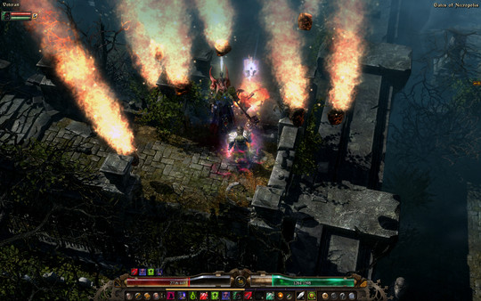Скриншот №20 к Grim Dawn