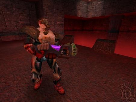 Скриншот №5 к Quake III Arena