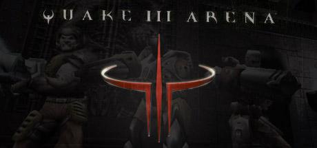 Quake III Arena Cover Image