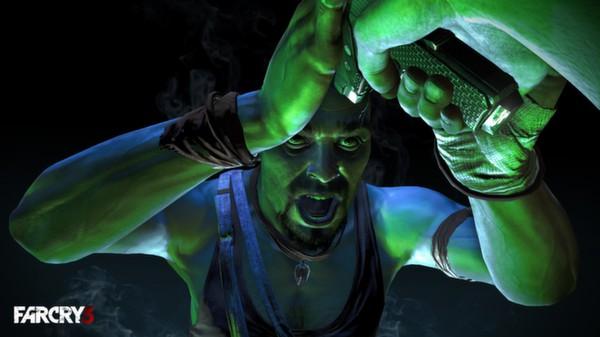 Скриншот №10 к Far Cry 3