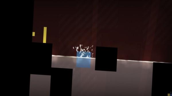 Thomas Was Alone скриншот