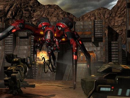Скриншот №2 к Quake IV
