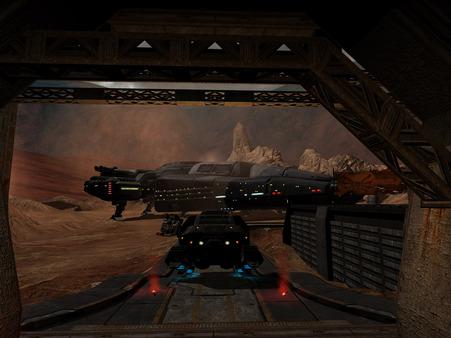 Скриншот №3 к Quake IV