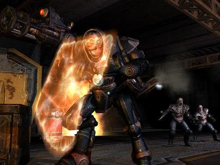 Скриншот №4 к Quake IV