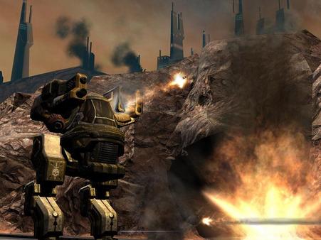 Скриншот №6 к Quake IV