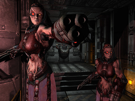 Скриншот №7 к Quake IV